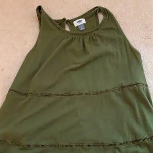 Old Navy blouse tank